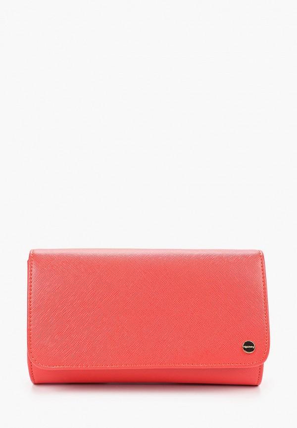 женская сумка olga berg, красная