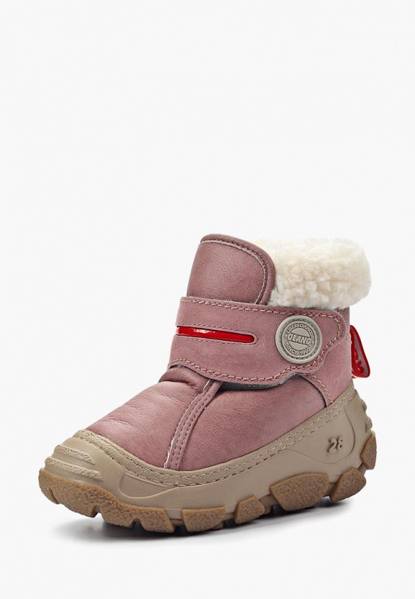 Ботинки Olang Olang OL002AGDC059 womens olang patty warm winter lace up faux fur snow rain ankle boots