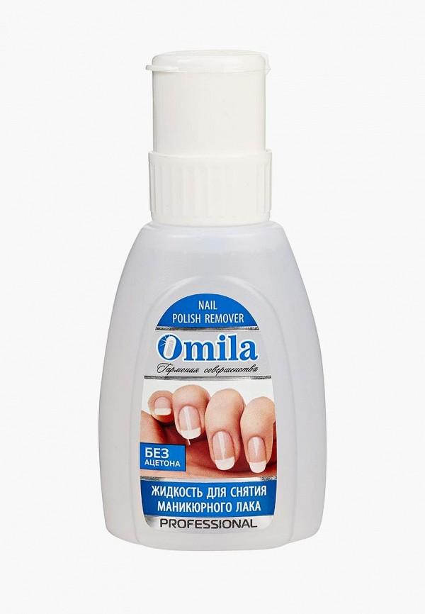 купить Средство для снятия лака Omila Omila OM002LWDSOK8 недорого