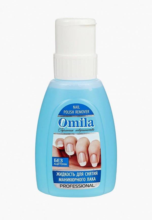 купить Средство для снятия лака Omila Omila OM002LWDSOL5 недорого
