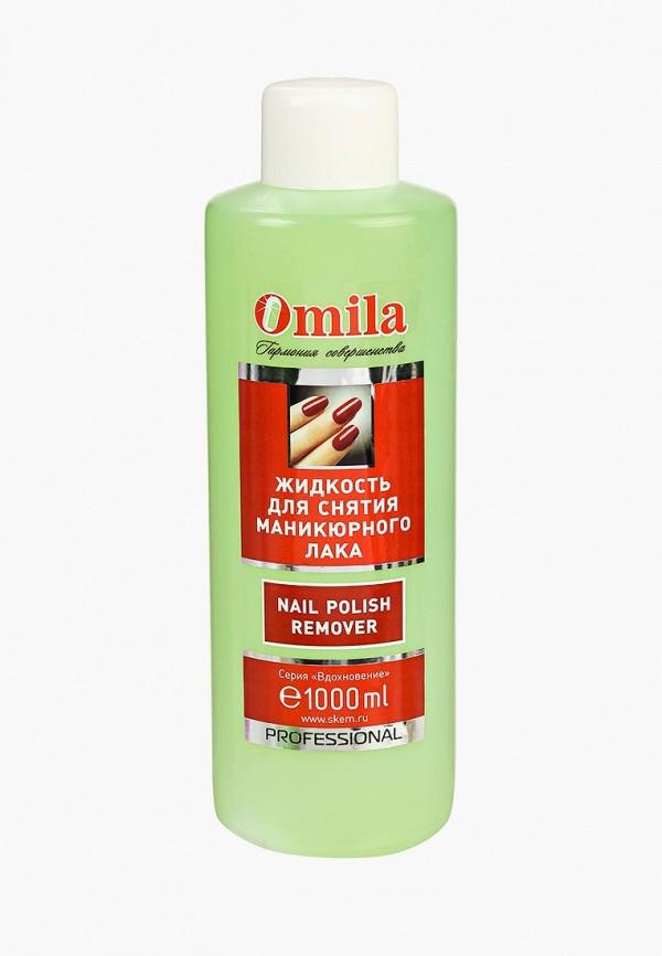 купить Средство для снятия лака Omila Omila OM002LWDSOL6 недорого