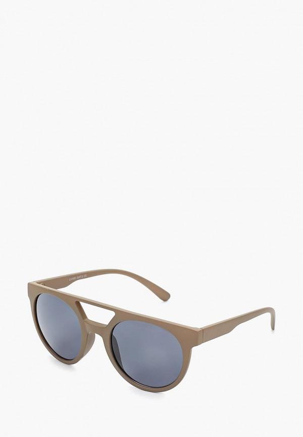 мужские солнцезащитные очки only & sons, бежевые