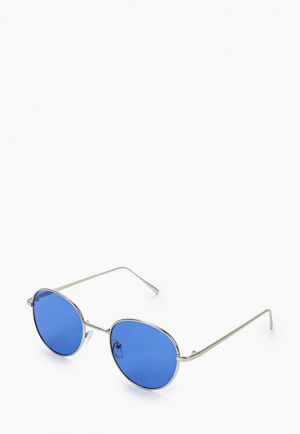 мужские солнцезащитные очки only & sons, синие