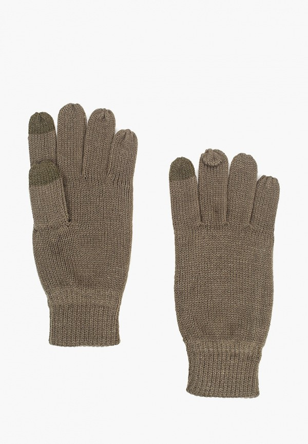 мужские перчатки only & sons, зеленые