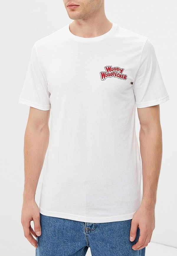 Футболка Only & Sons Only & Sons ON013EMBUUM0 футболка only 15150913 bright white