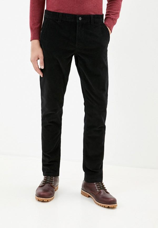 мужские повседневные брюки only & sons, коричневые
