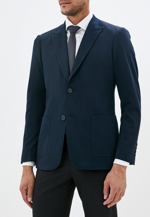 мужской пиджак only & sons, синий