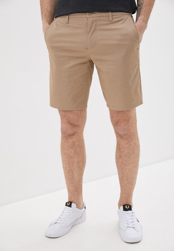 мужские повседневные шорты only & sons, серые