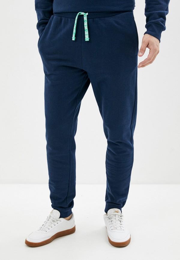 мужские спортивные брюки only & sons, синие