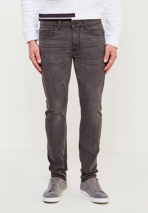 мужские джинсы only & sons, серые