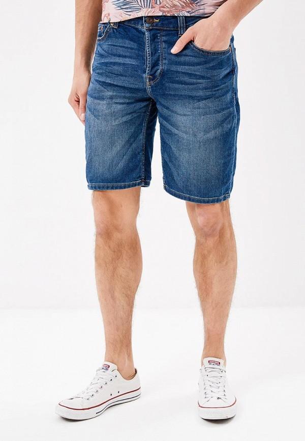 Шорты джинсовые Only & Sons Only & Sons ON013EMZJW90 шорты мужские only