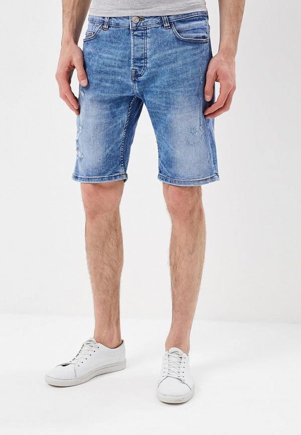 Шорты джинсовые Only & Sons Only & Sons ON013EMZJW93 шорты мужские only