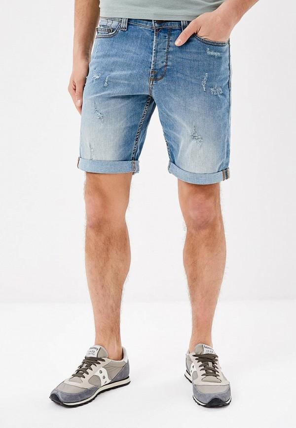 Шорты джинсовые Only & Sons Only & Sons ON013EMZJW94 шорты мужские only