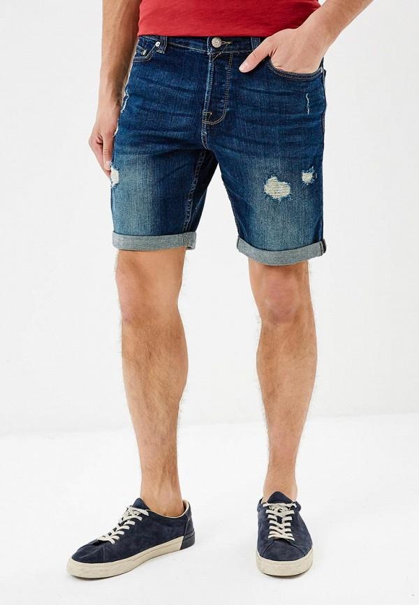 Шорты джинсовые Only & Sons Only & Sons ON013EMZJW95 шорты мужские only