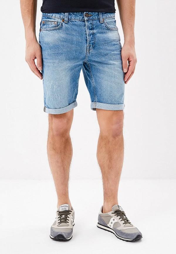 Шорты джинсовые Only & Sons Only & Sons ON013EMZJW96 шорты мужские only