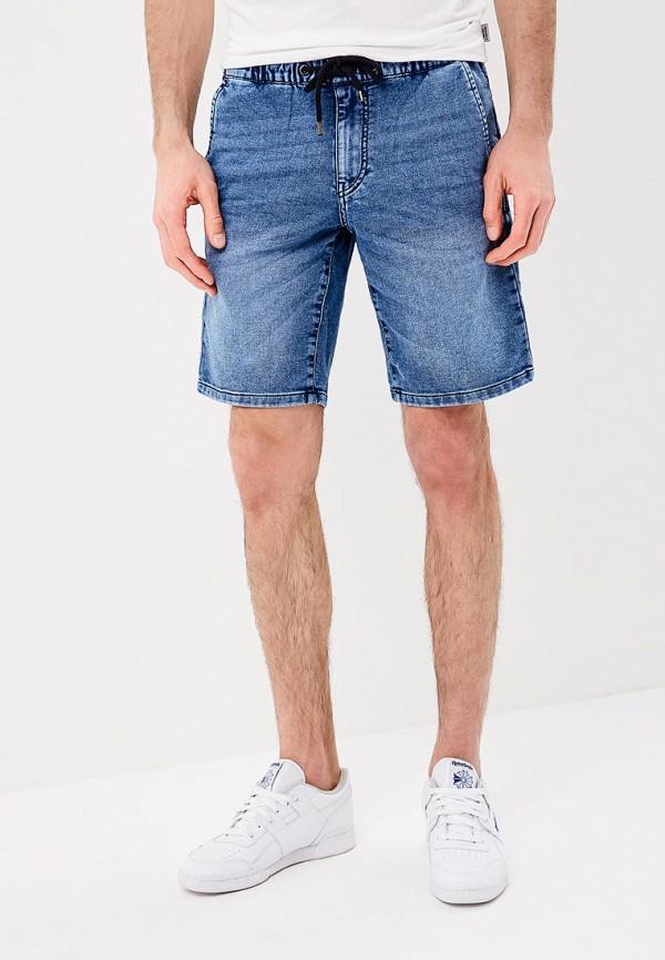 Шорты джинсовые Only & Sons Only & Sons ON013EMZKR59 шорты мужские only