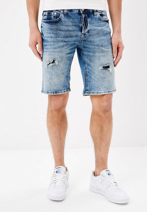 Шорты джинсовые Only & Sons Only & Sons ON013EMZKR63 шорты мужские only