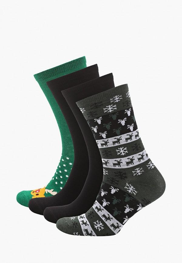 мужские носки only & sons, разноцветные
