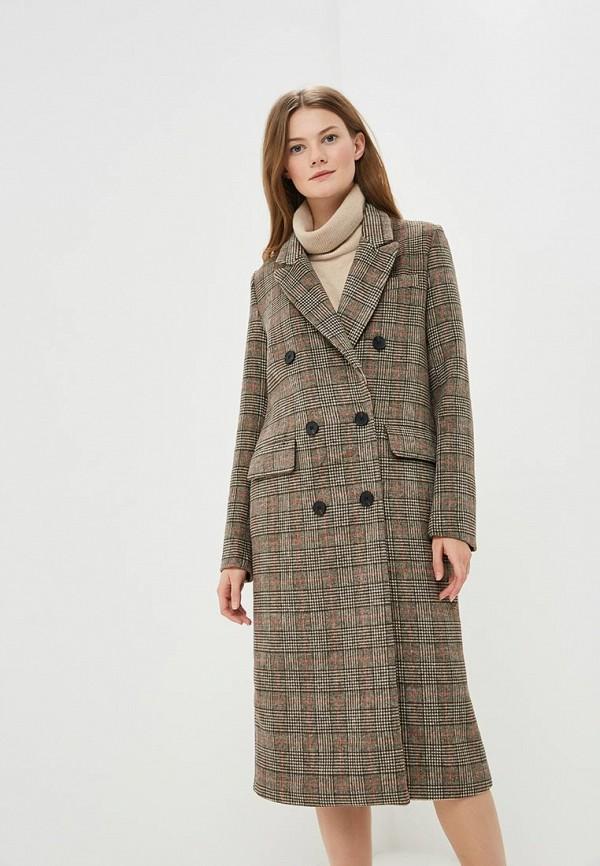 Пальто On Parle de Vous On Parle de Vous ON017EWCXGN5 куртка утепленная on parle de vous on parle de vous on017ewcxgm3