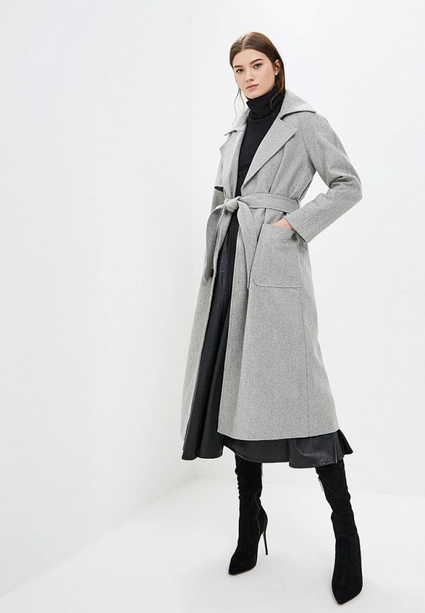 Пальто On Parle de Vous On Parle de Vous ON017EWCXGN8 куртка утепленная on parle de vous on parle de vous on017ewcxgm3