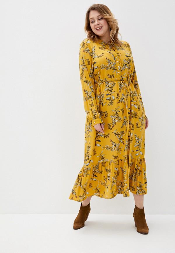 Платье Only Carmakoma Only Carmakoma ON019EWHSXE1