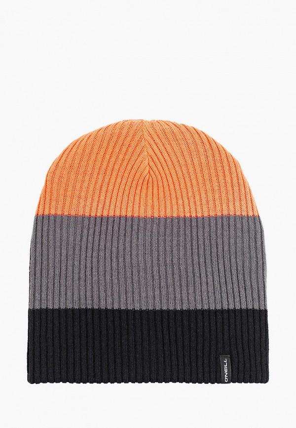 мужская шапка o'neill, разноцветная