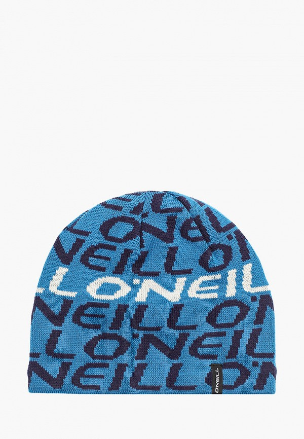 мужская шапка o'neill, синяя