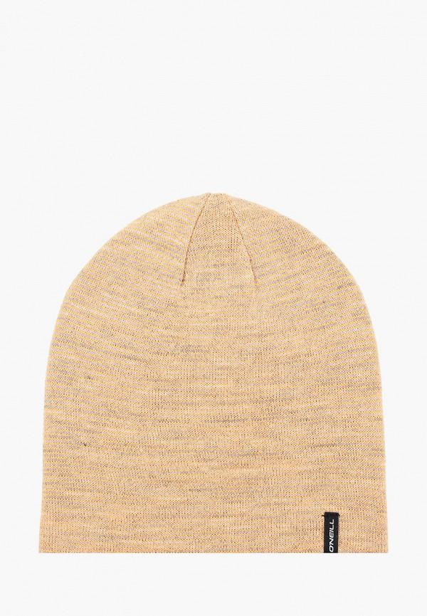 мужская шапка o'neill, оранжевая