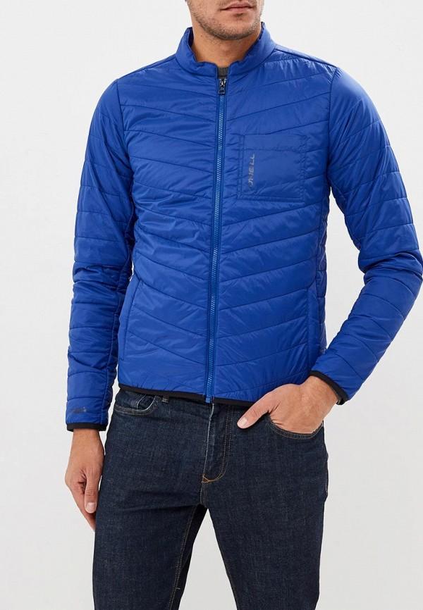Куртка утепленная O`Neill O`Neill ON355EMCPSY7 куртка джинсовая o stin o stin os004emeuzg4