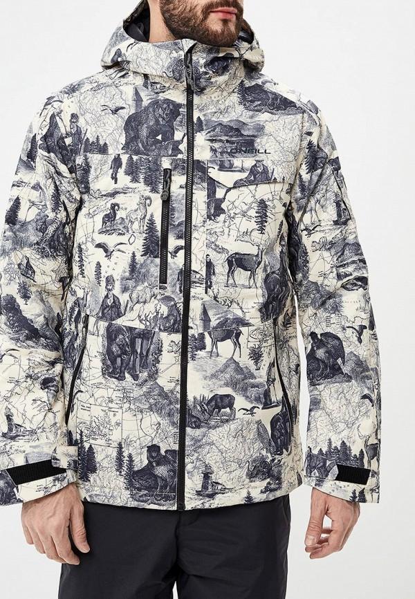 Куртка горнолыжная O`Neill O`Neill ON355EMCPSZ2