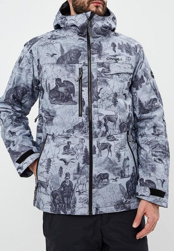 Куртка горнолыжная O`Neill O`Neill ON355EMCPSZ3