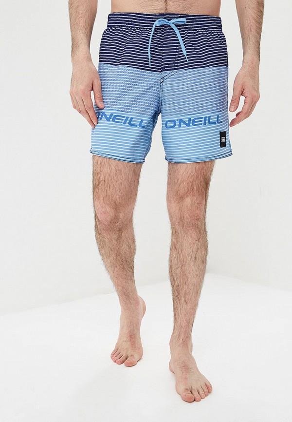 Шорты для плавания O`Neill O`Neill ON355EMEJPQ4 шорты мужские o neill hm sunstroke shorts цвет темно синий голубой 9a3616 5950 размер xxl 54 56