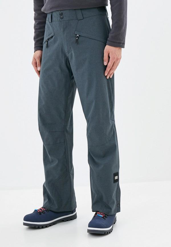 мужские брюки o'neill, серые