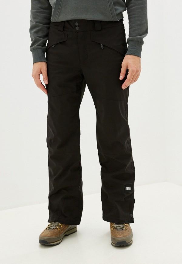мужские брюки o'neill, черные