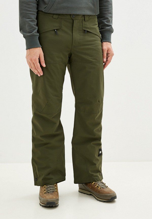 мужские брюки o'neill, хаки