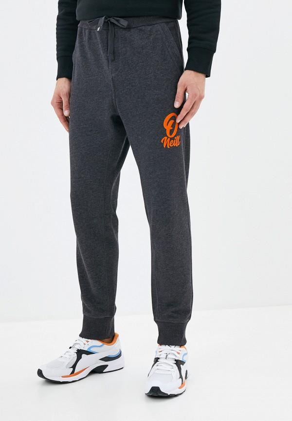 мужские спортивные брюки o'neill, серые