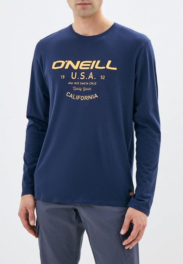 Лонгслив O`Neill O`Neill ON355EMGGEG9 футболка o neill o neill on355emejpr2