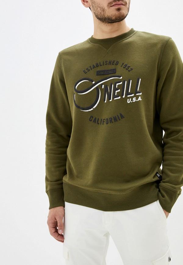 Свитшот O`Neill O`Neill ON355EMGGEI2 футболка o neill o neill on355emejpp2