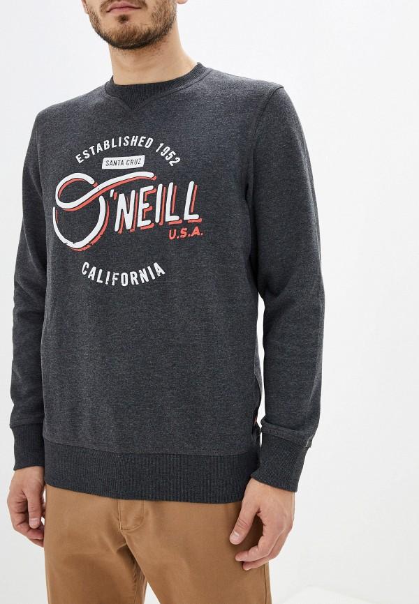 Свитшот O`Neill O`Neill ON355EMGGEI3 футболка o neill o neill on355emejpr2