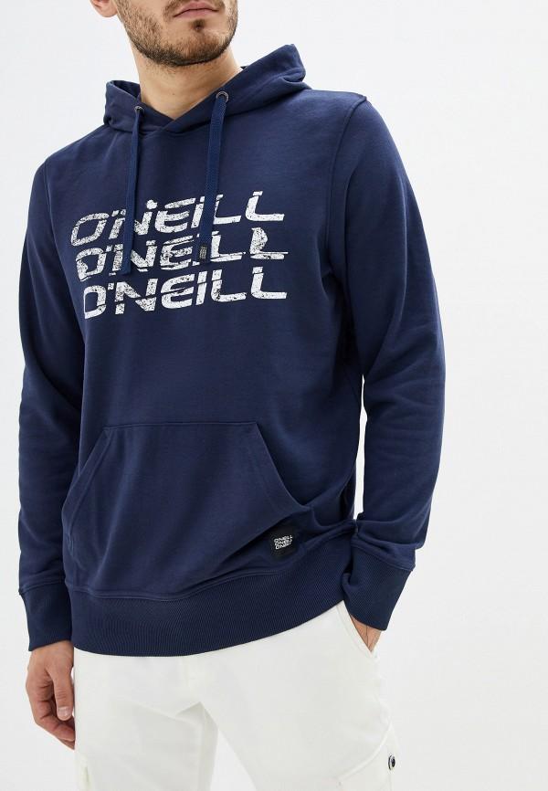 мужские худи o'neill, синие