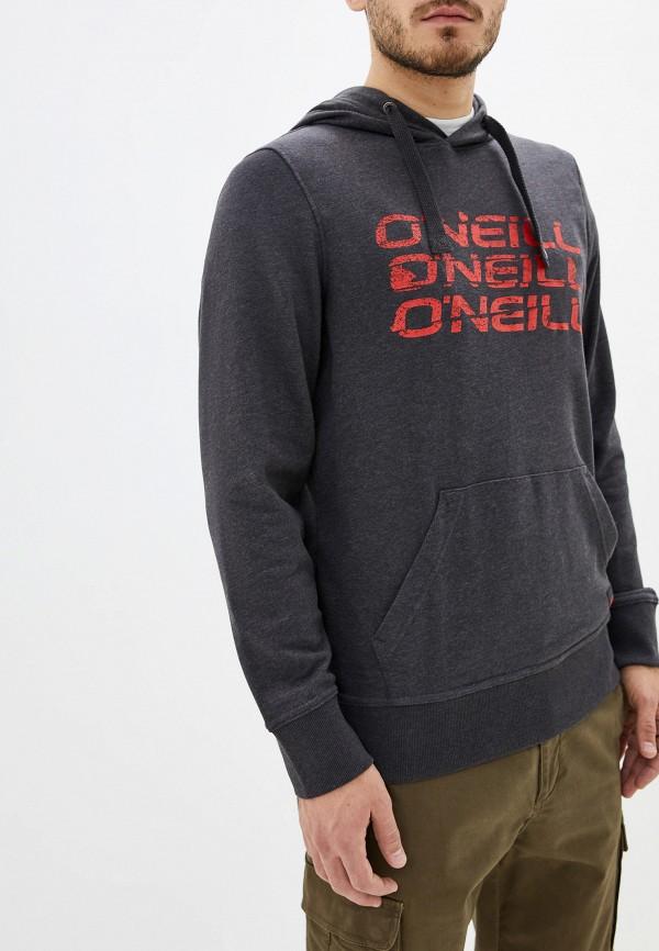 Худи O`Neill O`Neill ON355EMGGEJ0 бейсболка мужская o neill bm trucker cap цвет оливковый 7a4110 6103 размер универсальный