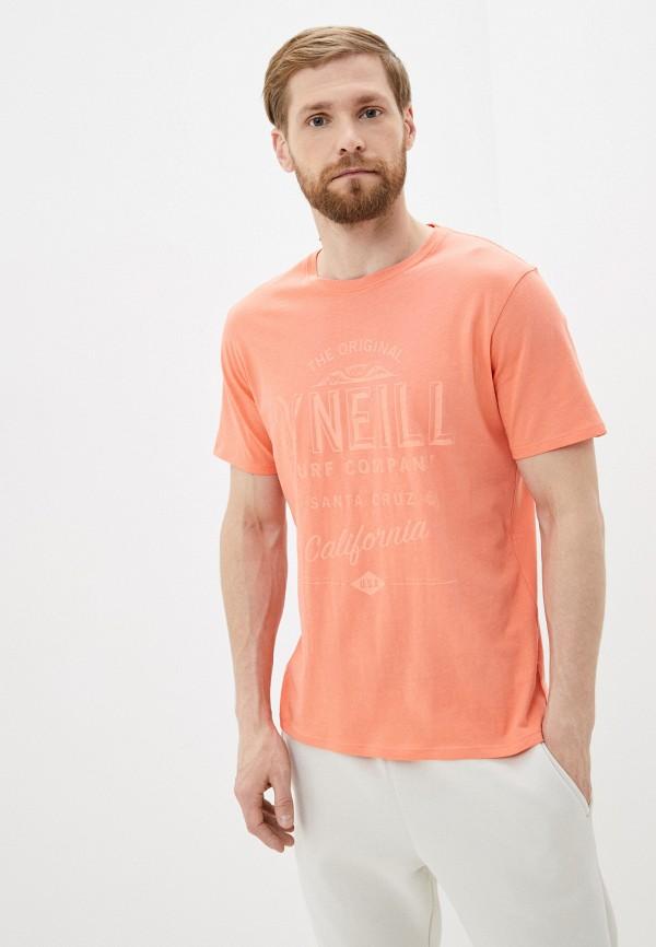мужская спортивные футболка o'neill