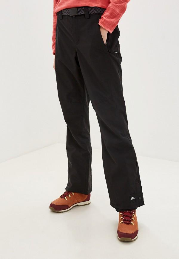 женские брюки o'neill, черные