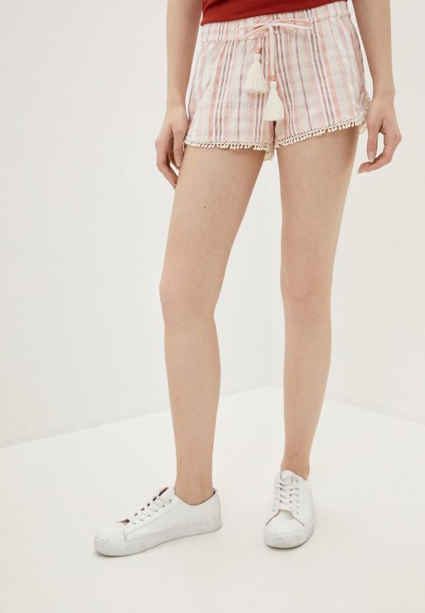 женские шорты o'neill, разноцветные