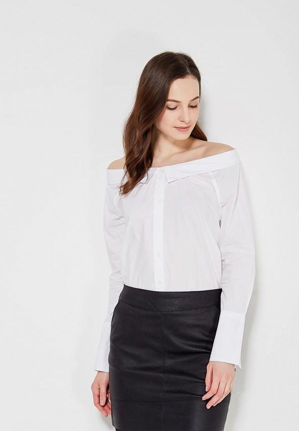 Купить Блуза Only, on380ewaftl2, белый, Весна-лето 2018