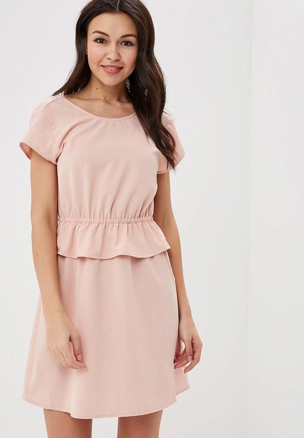 Платье Only Only ON380EWAFTN8 полупальто only only on380ewcaxg5