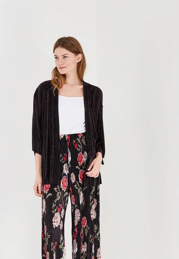 Купить Кимоно Only, ON380EWAFTW7, черный, Весна-лето 2018