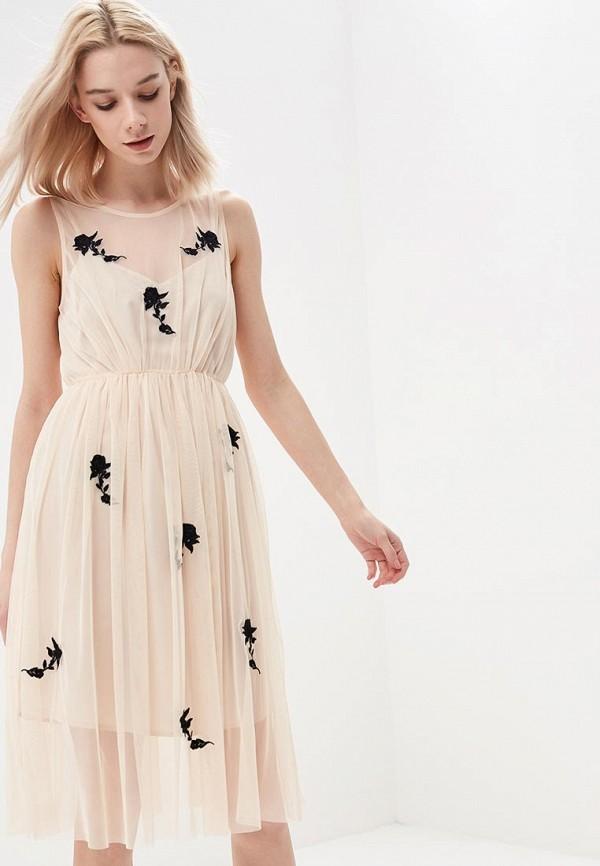 Платье Only Only ON380EWBDZQ7 парка only only on380ewupr15