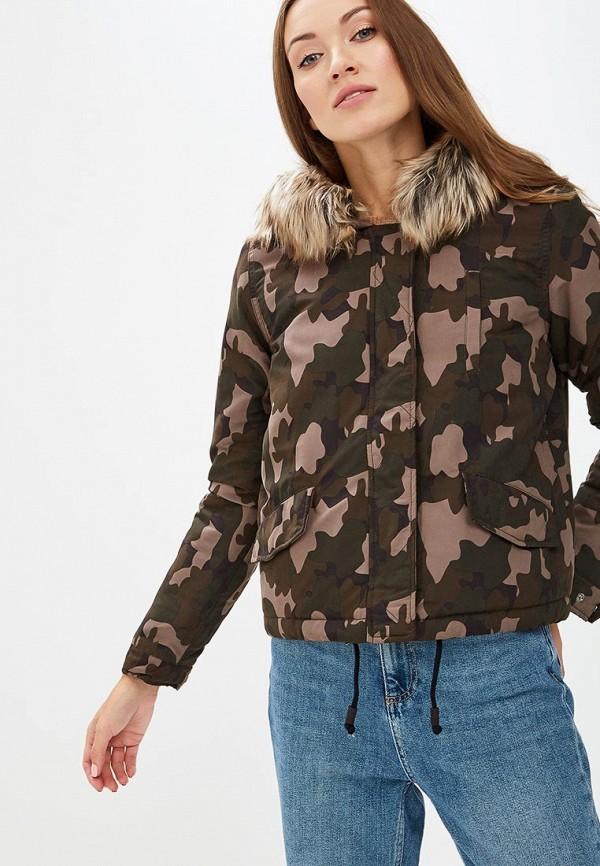 Куртка утепленная Only Only ON380EWCAXC6 куртка утепленная only only on380ewcayx9