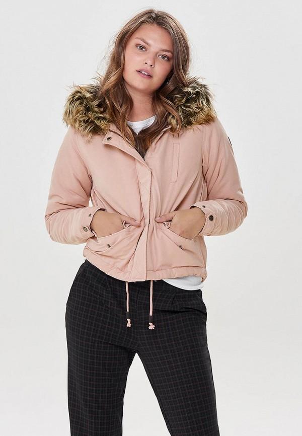 Куртка утепленная Only Only ON380EWCAXC7 куртка утепленная only only on380ewcaxf1